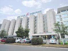 Jinjiang Inn Sports Center Economic and Technological Development Zone Wuhan, Wuhan