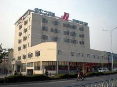 Jinjiang Inn Wuxi xicheng Rd, Wuxi