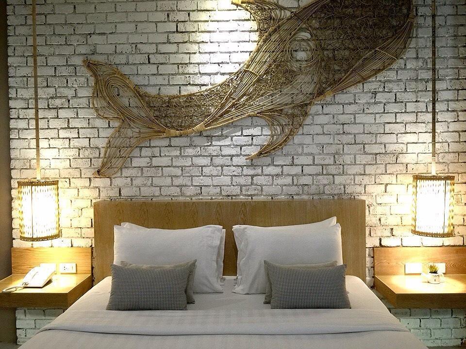 โรงแรมเดอะ เฮาส์ ป่าตอง