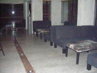 Hotel Casamara Kandy - Sitting Area