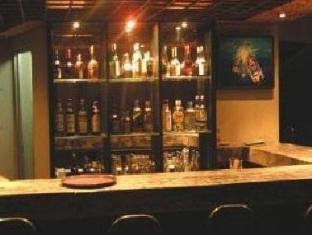 Hotel Casamara Kandy - Lounge