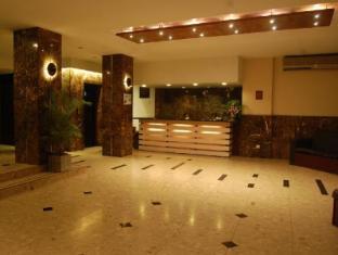 Hotel Casamara Kandy - Main Lobby