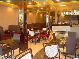 Circuit Hotel - Nana Hotel Phnom Penh - Restaurant