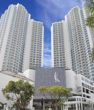 3BR Ocean City View Ancol Mansion By Maya
