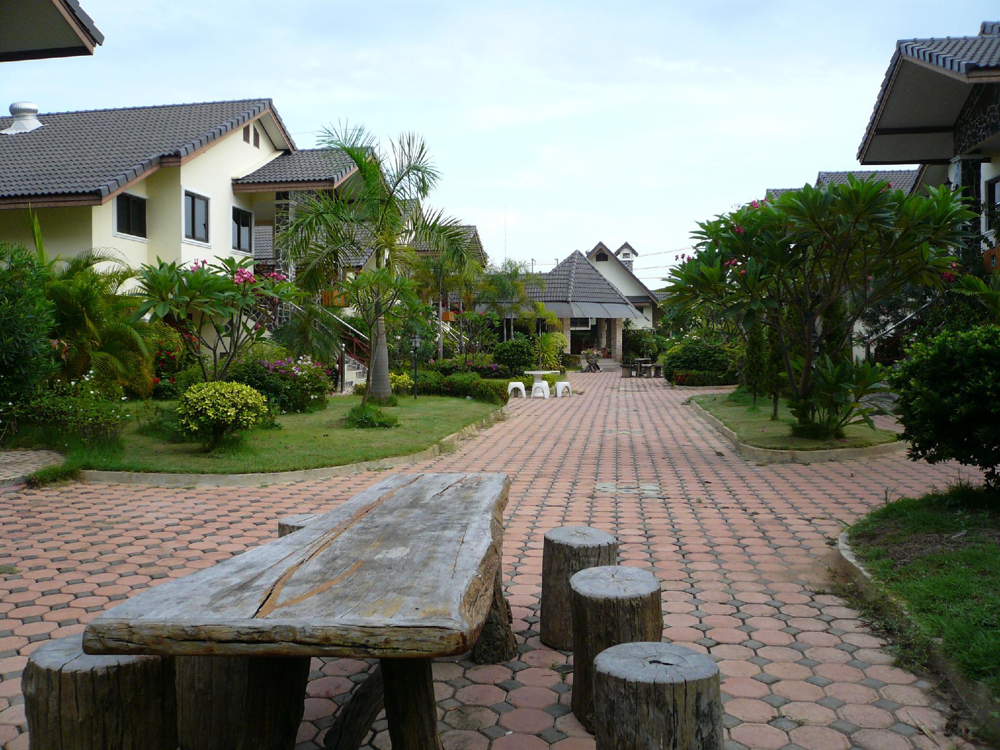 Talaekaew Resort,ทะเลแก้ว รีสอร์ต