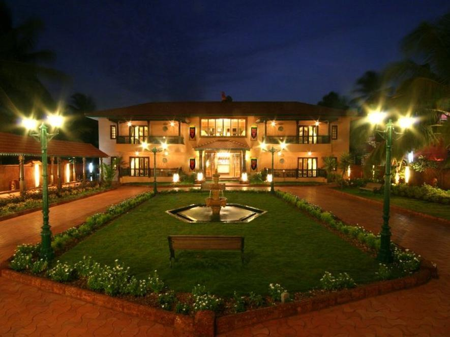 Casa Severina Hotel - North Goa