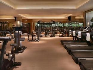 Hotel Fort Canning Singapore - Sală de fitness