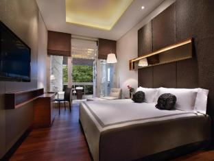 Hotel Fort Canning Singapore - Deluxe Room