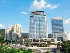 Crowne Plaza Zhongshan Wing On City, Zhongshan