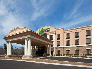 Reviews Holiday Inn Express & Suites Perry