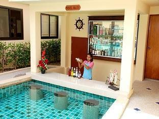 Thai Boutique Resort Phuket - Pool Bar