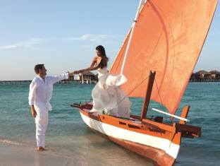 Constance Moofushi Maldives Islands - Wedding