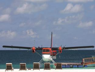 Constance Moofushi Maldives Islands - Seaplane Transfers