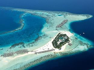 Coupons Constance Moofushi - All Inclusive