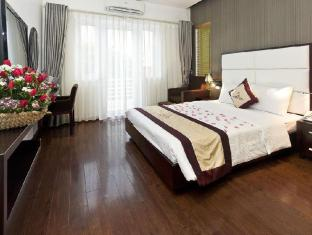 Hanoi Royal View Hotel Hanoi - Külalistetuba