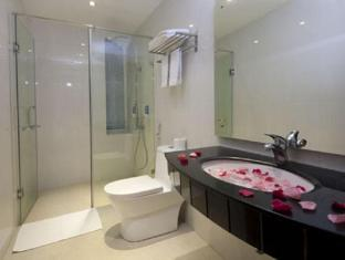 Hanoi Royal View Hotel Hanói - Baño