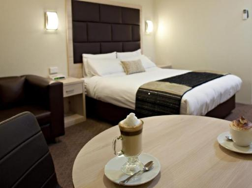 Best Western Plus Garden City Canberra hotel accepts paypal in Canberra