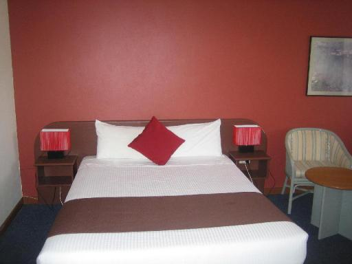 Parkway Motel PayPal Hotel Queanbeyan