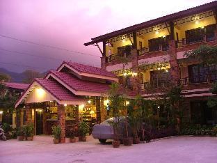 パス リゾート Pathu Resort
