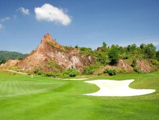 Tinidee Golf Resort @ Phuket Phuket - Camp de golf