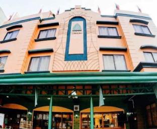 ティンハット ブティック ホテル & レストラン1