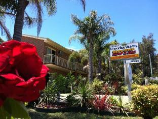 Mollymook Paradise Haven Motel PayPal Hotel Ulladulla