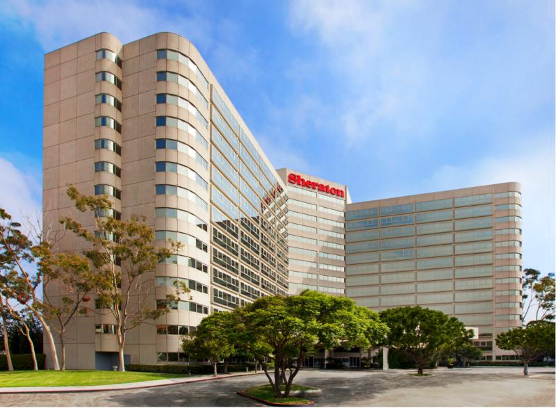 Sheraton Gateway Los Angeles Hotel image