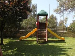 Olympic Star Hotel Euboea - Playground