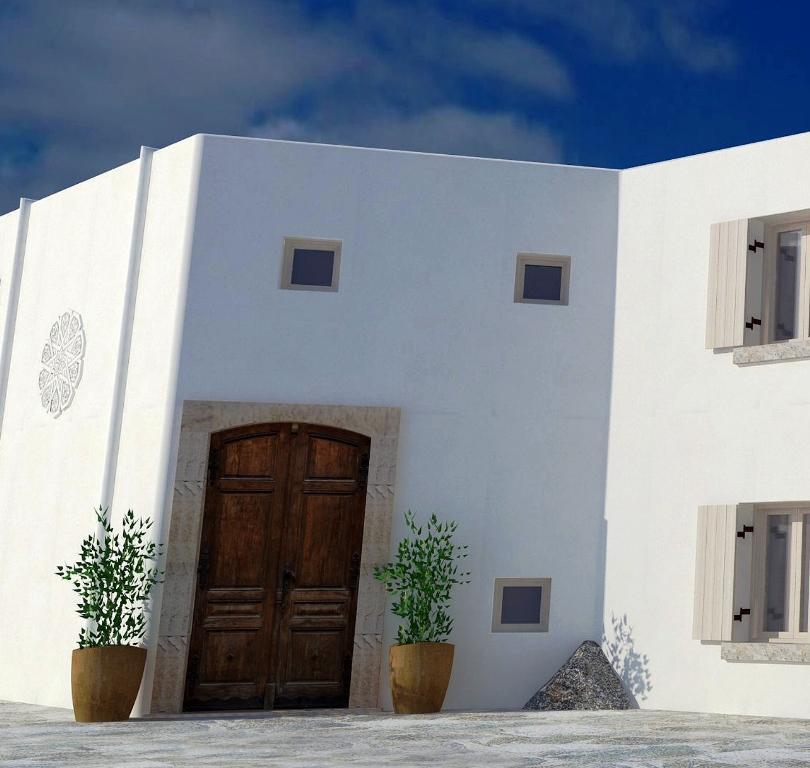 Anagram Boutique Hotel – Mykonos 4