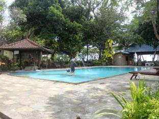 Bali Lovina Beach Cottages Bali - Hotellet indefra