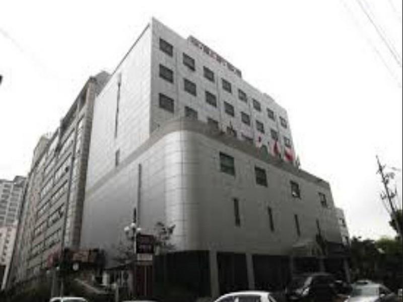 South Korea-리츠 수원 호텔 (Hotel Ritz Suwon)