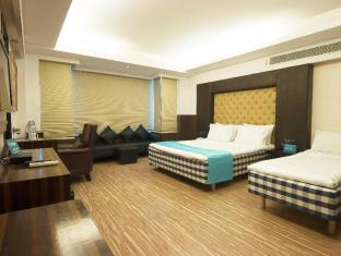 iLodge @ Nehru Place New Delhi and NCR - Guest Room
