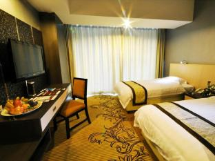 Hermes Palace Hotel Medan – Managed by Bencoolen Medan - Deluxe Twin
