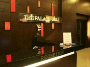 Palace Inn Medan - Interior