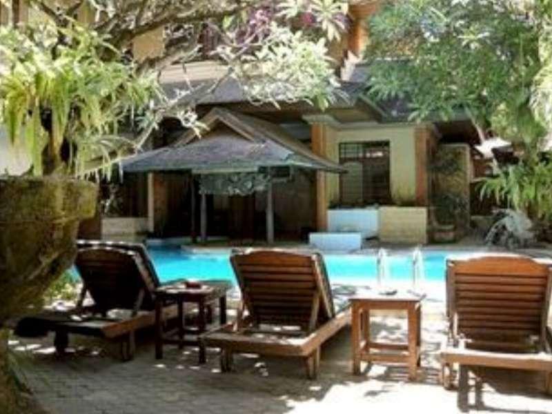 Bali Segara Hotel
