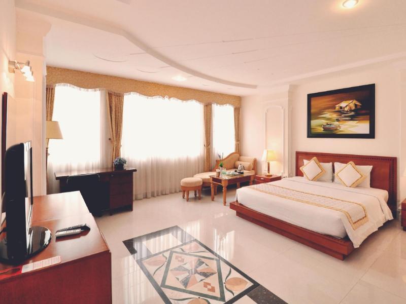 タン ホアン ロング ホテル(Tan Hoang Long Hotel)
