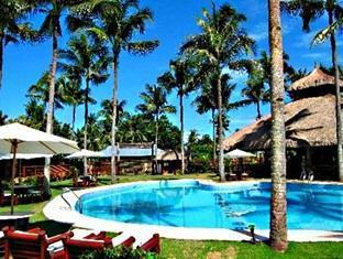 Dream Native Resort Bohol - Kolam renang