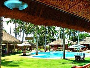 Dream Native Resort Bohol - Swimmingpool