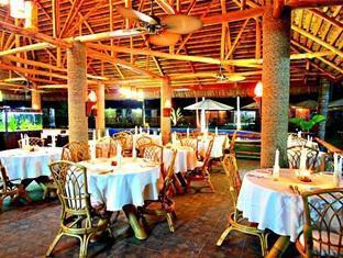 Dream Native Resort Bohol - Restaurace