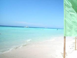 Dream Native Resort Bohol - Praia