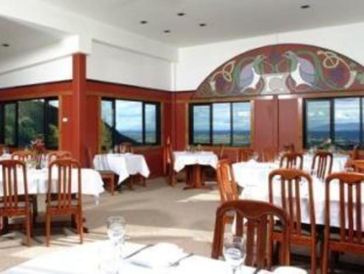 Hillside Hotel and Nature Resort photo 5