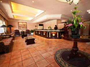 Casa Leticia Boutique Hotel Davao - Αίθουσα υποδοχής