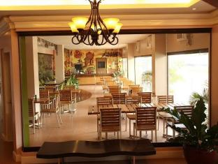 Casa Leticia Business Inn Davao City - Ravintola