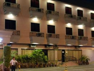 Casa Leticia Business Inn Davao City - Utsiden av hotellet