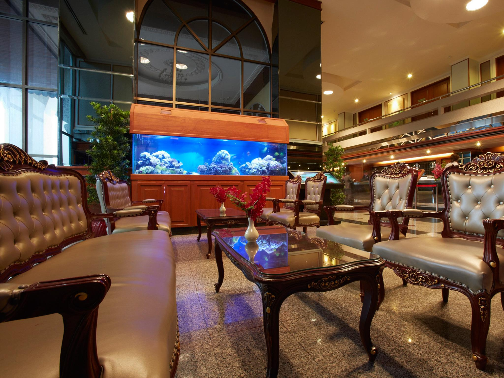 โรงแรมนาซ่า เวกัส