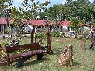 booking Chiang Saen / Golden Triangle (Chiang Rai) Pimphat Resort hotel