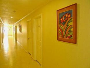 Bagobo House Hotel Davao City - Hotellet indefra
