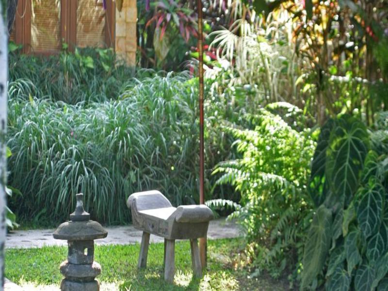 Ubud Garden Villa