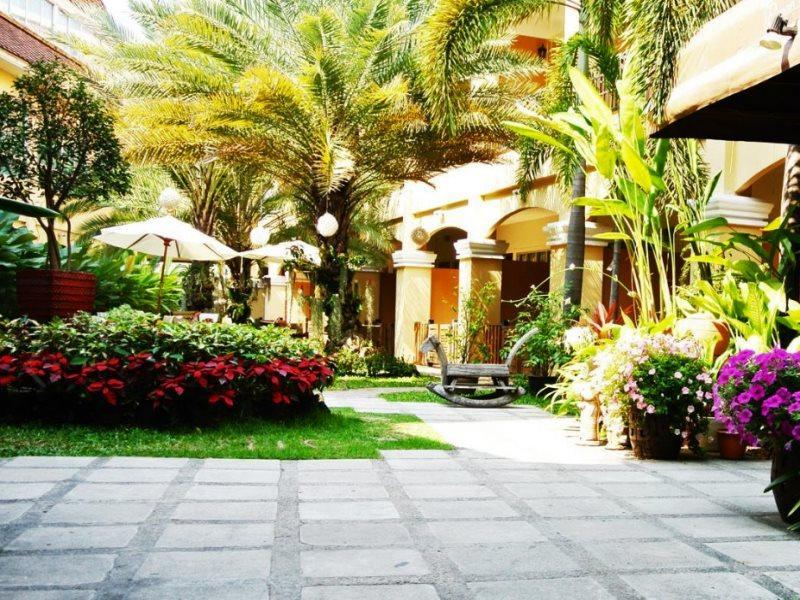 Piman Garden Boutique Hotel,พิมานการ์เดนท์ บูทิกโฮเต็ล