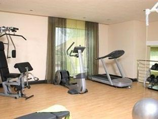 No5 Boutique Art Hotel Port Elizabeth - Fitness Room
